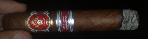 Punch Robusto EXCLUSIVO EMIRATOS (2/4)