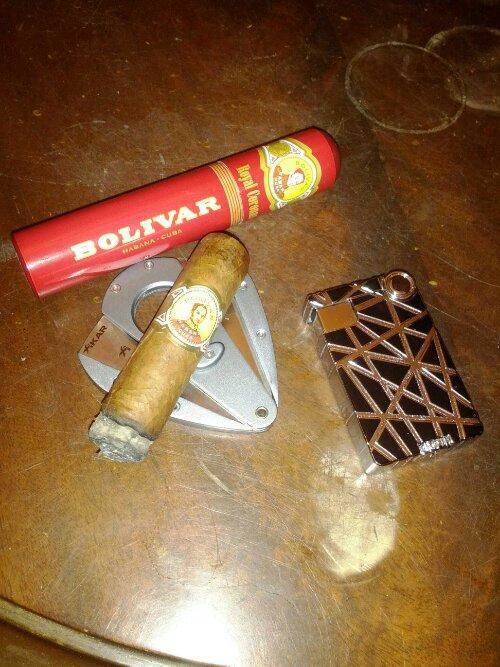 Cigars!! Fashion Or Passion?